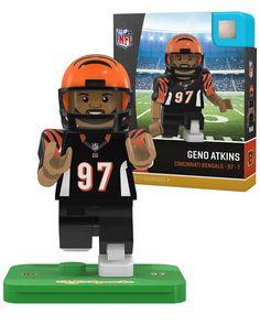 Discount 9 Best OYO NFL Bengals images   Cincinnati Bengals, Hs sports, Lego