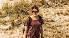 Ania opisuje drugi trymestr ciąży pod kątem podróżowania