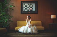 Hilton Orrington Wedding Photographer | Jessica