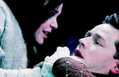 Pin for Later: Snow White and Prince Charming Are Living Their Own Fairy Tale in Real Life They Even Share One Heart