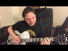 Country Bends - Guitar Lesson - Jason Loughlin - YouTube