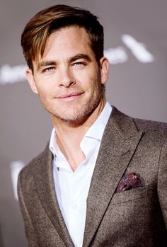 Chris Pine attends the premiere of Disney's 'The Finest Hours' at TCL Chinese Theatre on January 25, 2016 in Hollywood, California.