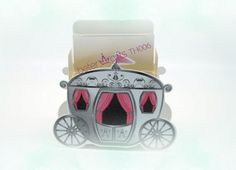 Free Shipping Elegant Baby Carriage Favor box wedding Decoration BETER-TH006     #weddingfavorboxes #candyboxes  http://detail.1688.com/offer/538947849240.html