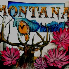 Artist rendition of Montana. Awesome