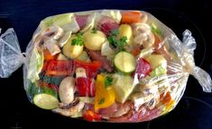 Dania jednogarnkowe - Blog z apetytem Kitchen Recipes, Cooking Recipes, Healthy Recipes, Mediterranean Diet Recipes, Roasted Vegetables, Food Design, I Foods, Dinner Recipes, Food Porn