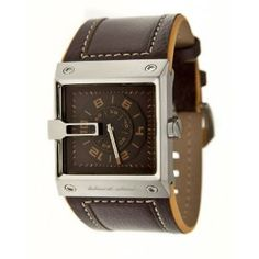Grind Mens Watch