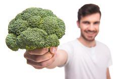 Broccoli is Super! Plus, a recipe for Super Broccoli & Garbanzo Bean Pasta | Food and Nutrition Magazine | Stone Soup Blog
