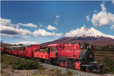 Travel on the Tren Crucero from Quito to Guayaquil in Ecuador.