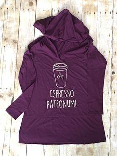 Espresso Patronum Ha
