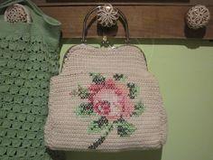 Me encanta mi bolso hecho por mi