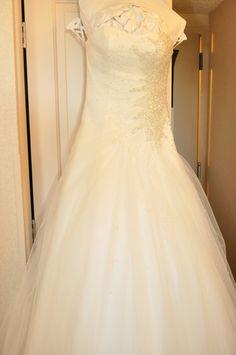 """Demetrios """"Ilissa"""" Size 4 Wedding Dress - Nearly Newlywed"""