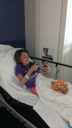 Alyssa  Facebook : Pray For Alyssa Jade Leonard