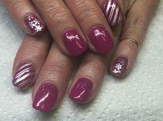 Artistic Nail Design NailsByJen