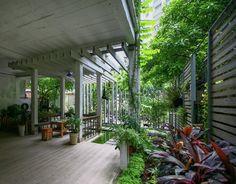 Galeria de Escritório Growing Green / Studio 102 - 7