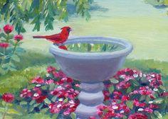 Janet Zeh Original Art Watercolor and Oil Paintings: Northern ...