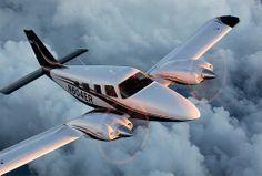 Piper Seneca V | Flying Magazine #piperaircraft #aviation #flying