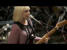 The Joy Formidable - Cradle (live 2011)