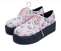 Ichigo Baby Creepers · tokyodolls · Online Store Powered by Storenvy