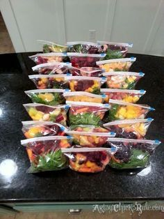 Green Smoothies packed and ready for the freezer - Shared by @Whole Body Research #wholebodyresearch