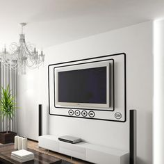Breathe New Life to Your Space with Wall Stickers