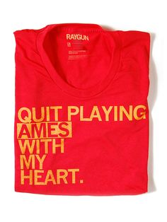 Raygun's Tribute to Ames, home of the Iowa State Cyclones