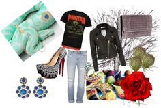 """""""Untitled #20"""" by amy-brown-1 on Polyvore"""