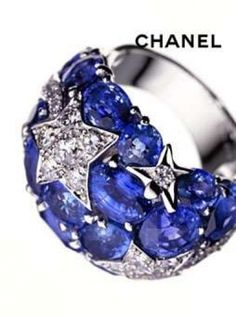 chanel 2001....so would love to have this ring