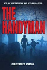 The Handyman #books