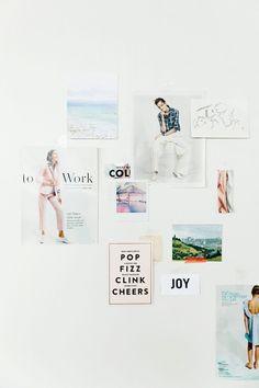 UO Print Shop: Tessa Neustadt - Urban Outfitters - Blog