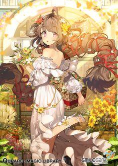 anime and girl image Manga Kawaii, Manga Anime Girl, Anime Girl Drawings, Anime Artwork, Kawaii Anime Girl, Anime Chibi, Anime Girls, Pretty Anime Girl, Beautiful Anime Girl