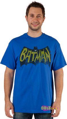Na-Na-Na-Na-Na-Na-Na-Na- Batman!