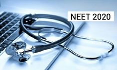 Last Date to change the exam center for NEET UG 2020 extended The last date of the application correction facility for NEET UG 2020 has b. Do The Needful, Neet Exam, Test Preparation, Entrance Exam, Last Date, The Agency, Change, Pen And Paper, You Are The Father