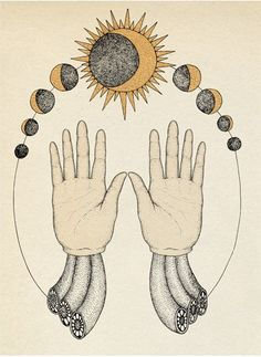 Herbs of the Sun ~ sacred plants, remedies, medical astrology – Anima Mundi Herbals Art And Illustration, Illustrations, Medical Illustration, Inspiration Art, Art Inspo, Medical Astrology, Astrology Signs, Zodiac Signs, Sacred Plant