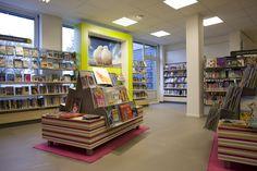 Bibliotheek Holten, dorpsformule
