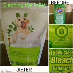 Want an easier and non-toxic way to clean your home! Www.healthypages.myshaklee.com