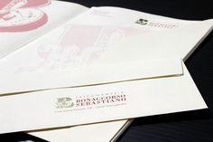 Sebastiano Bonaccorso Corporate identity by CREA OFFICINA