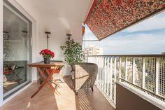 Lägenhet med terrass och havsutsikt i San Agustin #mallorca #lägenhet #SanAgustin #bostad #mäklare