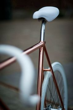 Copper and Chrome