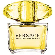 Versace Yellow Diamond Eau De Toilette 1.7 Oz .. lordandtaylor.com