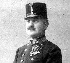 Alfred Redl  colonel