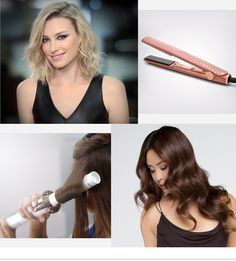 Sephora Glossy / HOW-TO: CURLS FOR EVERY HAIR LENGTH