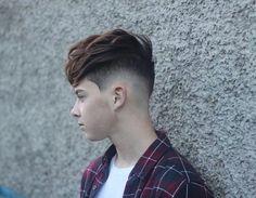 Haircut by ryancullenhair http://ift.tt/1P2gyRh #menshair #menshairstyles #menshaircuts #hairstylesformen #coolhaircuts #coolhairstyles #haircuts #hairstyles #barbers