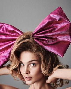 Trunk Archive is a full service image licensing agency representing the most engaging and sought after contemporary photographers. Natalia Vodianova, Contemporary Photographers, Irina Shayk, 20th Anniversary, Headdress, Hats For Women, Moschino, Bows, Celebrities
