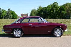 1973 Alfa Romeo 2000 GTV