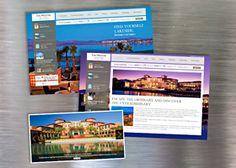 MGR Consulting Group Portfolio - The Westin Lake Las Vegas Resort