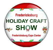 "Fredericksburg Area ""Holiday Craft Show"" Holiday Crafts, Holiday Decor, Christmas Bulbs, Calendar, Arts And Crafts, Fredericksburg Virginia, December 7, Flyers, Conference"