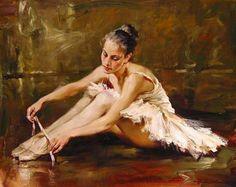 """Ballerina"" by Andrew Atroshenko - Ballet, балет, Ballett, Bailarina, Ballerina, Балерина, Ballarina, Dancer, Dance, Danse, Danza, Танцуйте, Dancing"
