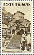 Dettaglio serie - catalogo completo dei francobolli italiani