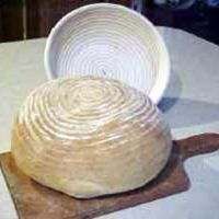 Rosemary Banneton White Bread Recipe