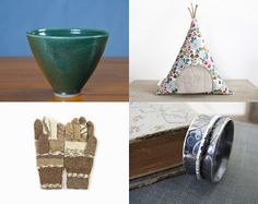 spring presents for her by Olena on Etsy--Pinned+with+TreasuryPin.com